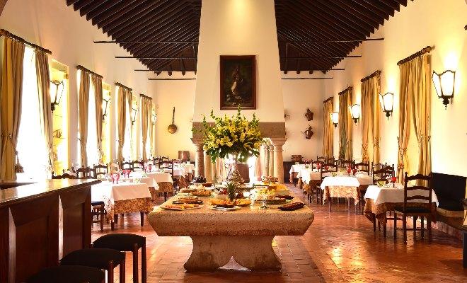Queluz restaurant